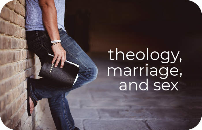 Bible Section - The Marriage Bed